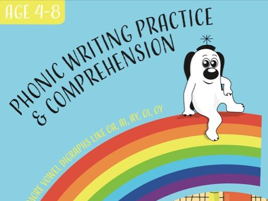 Writing And Comprehension Practice: Zoggy At The Soft Play (4-8 years)