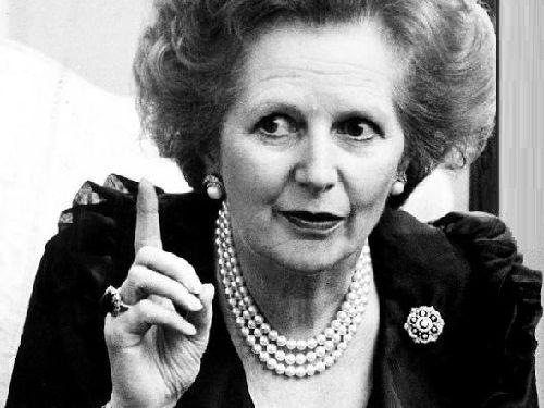Making of Modern Britain AQA Thatcher