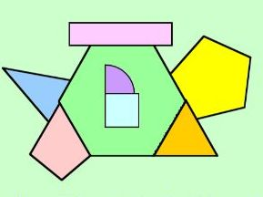 Polygons - 2D Shapes