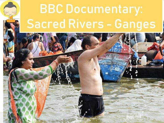 Sacred Rivers - The Ganges