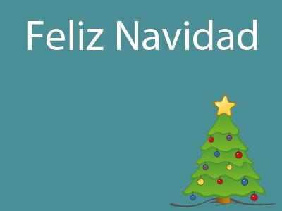 Feliz Navidad - Spanish Christmas