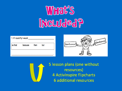 Year 2 Wordsmith - What Would You Do? Wk 2