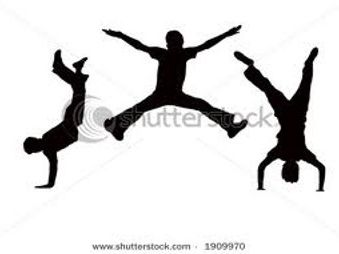 Y7 Dance Lesson Actions