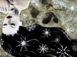 Angela Carter's The Snow Child via the Feminist Lens