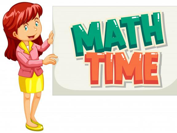 Math 4th Grade