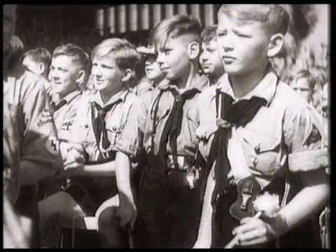 Nazi policies on youth - AQA GCSE (9-1) Germany: 1890-1945 Lesson 22