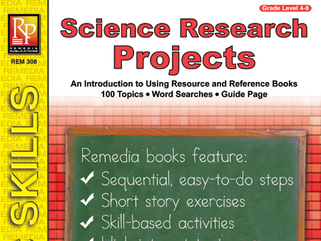 Science Research Projects