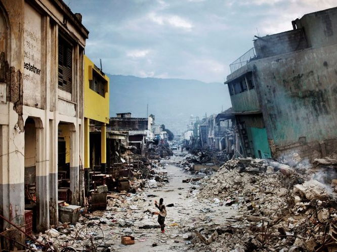 Why Did The Haiti Earthquake Cause So Much Devastation
