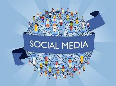 GCSE Speeches - Social Media