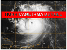 Hurricane Irma Bundle