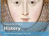 Edexcel GCSE (9-1) History: Early Elizabethan England 1.2 - The 'settlement' of religion