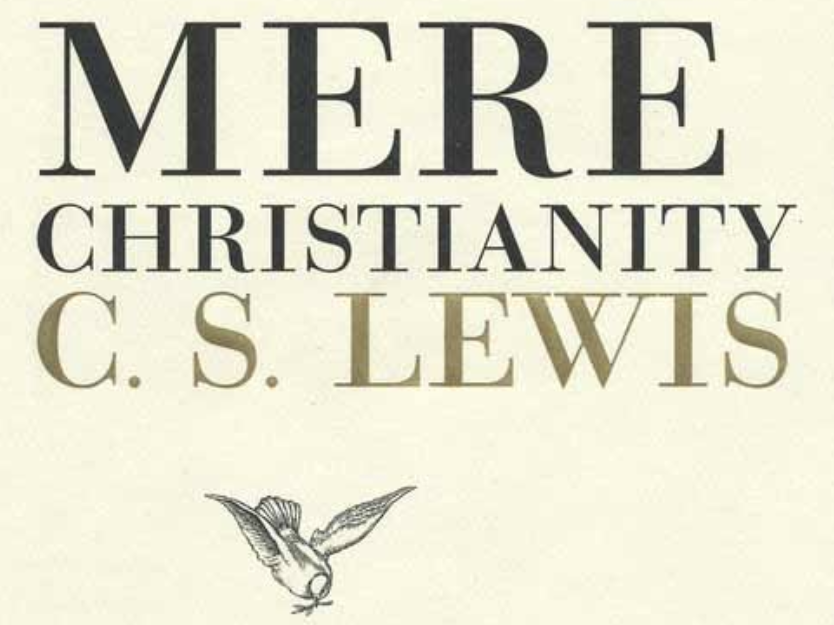 C.S. Lewis - Mere Christianity PPT (Preface)