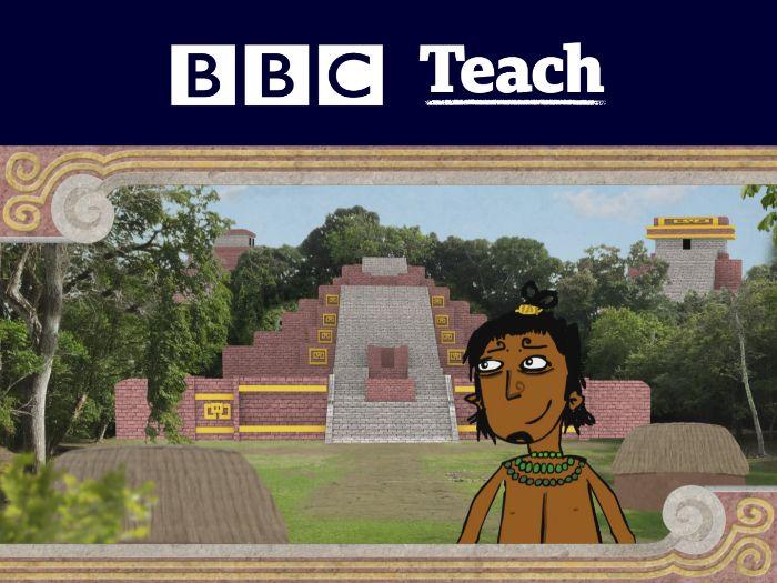 KS2 History - The Maya civilisation