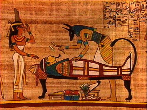 a look at the process of mummification in ancient egypt Mummification essay examples a look at the mummies in ancient egypt  an analysis of the process of mummification in ancient egypt 441 words.