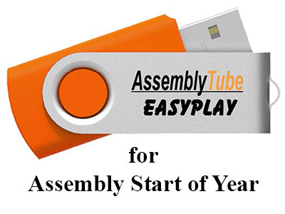 Assembly EasyPlay Start of Year