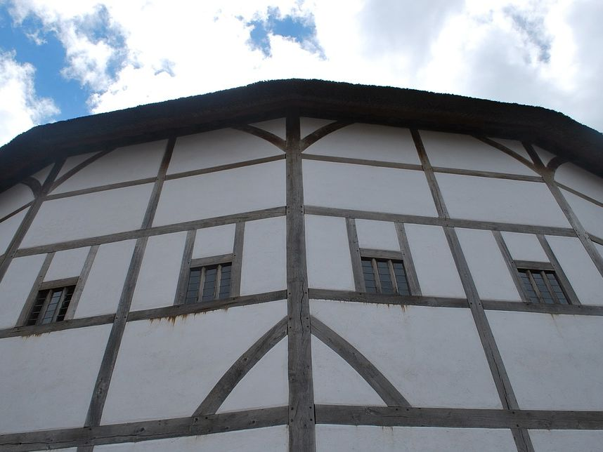 Elizabethan theatres - AQA GCSE: Elizabethan England, 1568-1603 - Lesson 14