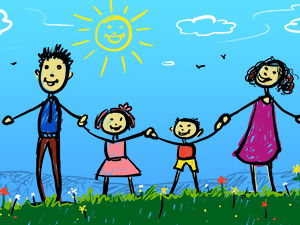 (11) Key-Terms for: Theme 'A' religion, relationships and families. Chapter 11 (20 slides).