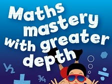 Maths Mastery - Angles Revision Maze (Full answers included)