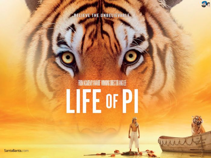 Life of Pi. English Language Paper 1 (New). Questions 1-5