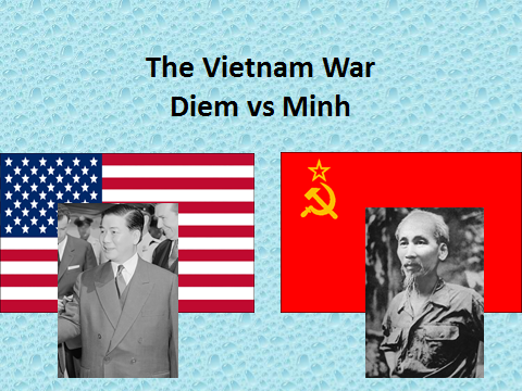 America joins Vietnam