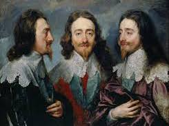 Who was Charles I?