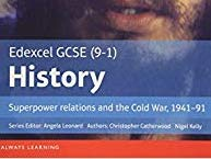 Edexcel GCSE History - Cold War - Topic 3 - Attempts to reduce tension PART B