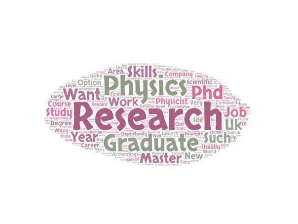 physics careers
