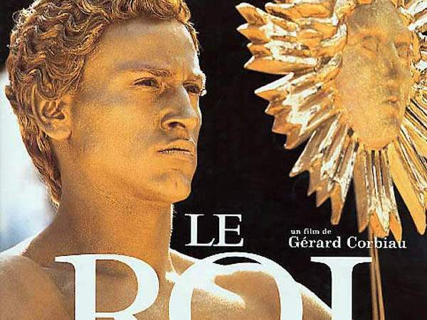 Activities about movie Le roi danse (2000); about Louis 14, Molière, etc; for B1 learners of FSL