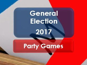 Citizenship: General Election 2017: Party Games