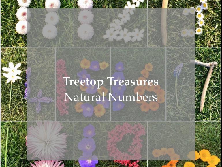 Natural Numbers 11-20