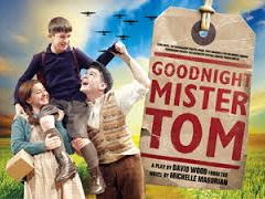 Goodnight Mr Tom Theme revision