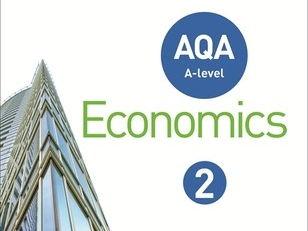 AQA A-Level Economics - Unit 8 Financial Markets and Monetary Policy