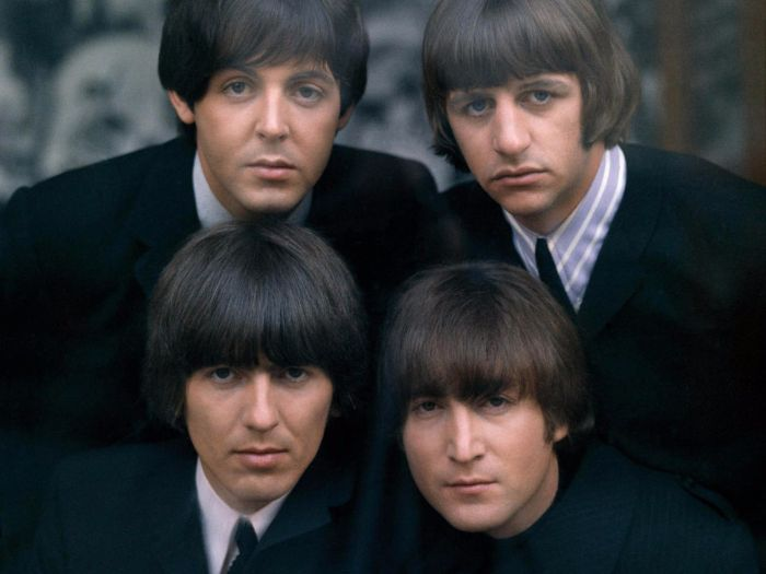Writing An Interview Script - The Beatles 1960's. Complete unit of work - Cross Curricular Literacy.