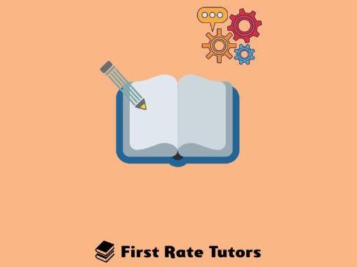 English Language – Paper 2 Practice Model Answer