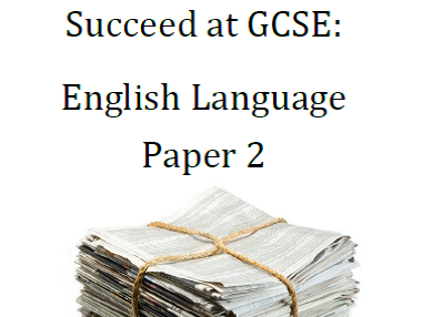 AQA GCSE English Language Paper 2 - comprehensive guide