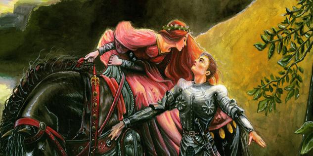 La Belle dame sans Merci and His Last Duchess