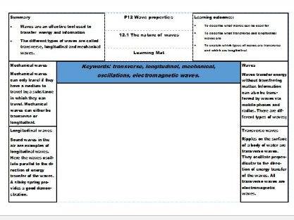 AQA   GCSE   Chemistry   Subject content AQA Trilogy  Physics  Revision A  Worksheets      grade      spec