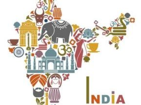 Indian Diversity Poster Lesson