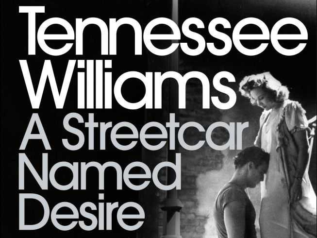Themes in A Streetcar Named Desire
