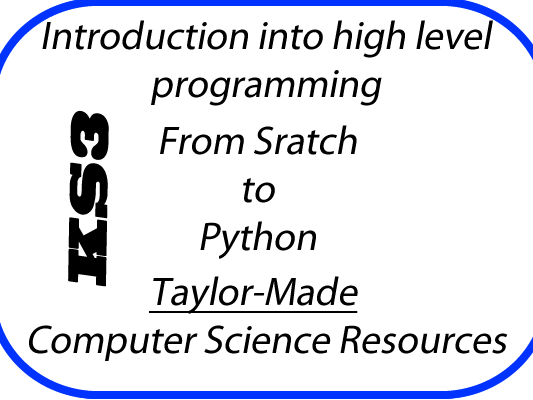 From Scratch to Python - Introduction into high level computer programming