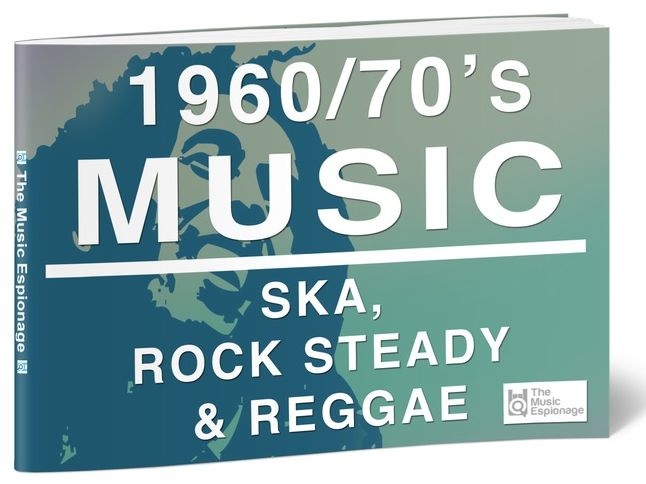 1960/70s Music: Ska, Rock Steady and Reggae - FULL LESSON (Updated!)