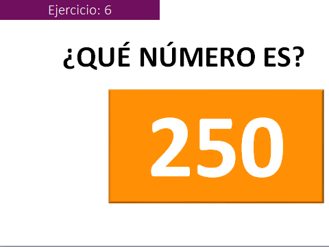 Numbers in Spanish -Los números 100-1000 with 35 Interactive exercises