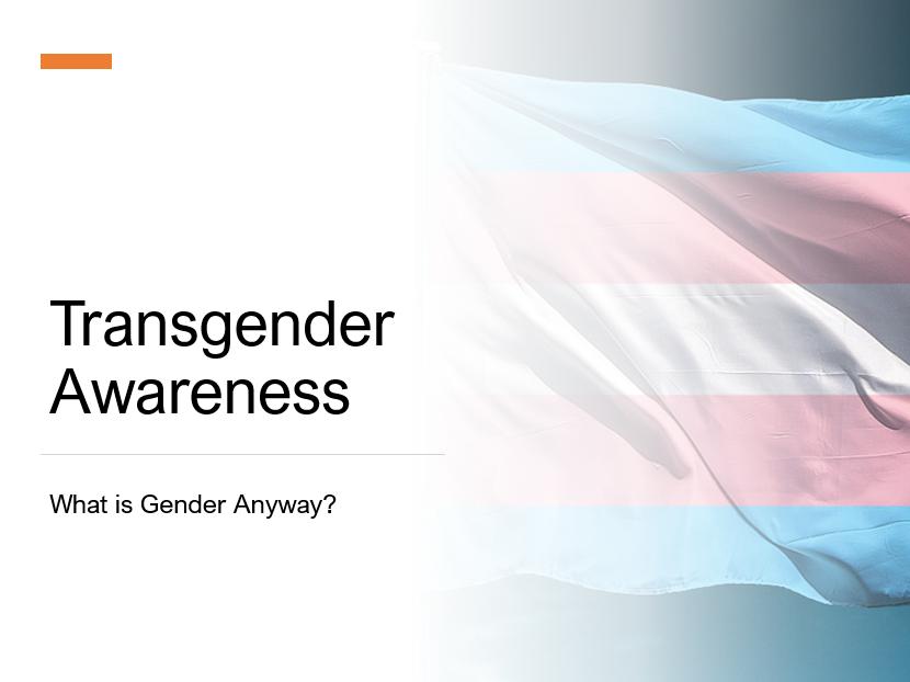 Transgender Awareness