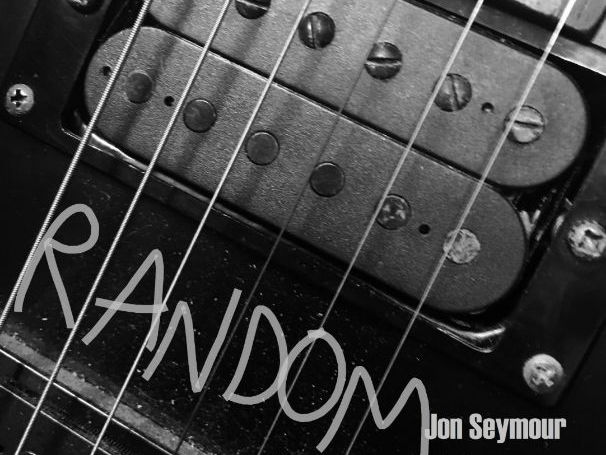 RANDOM (a rock album created by learning how to compose using a notation resource by jon.seymour)