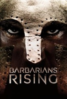 Barbarians Rising Resistance Part 1 Only Hannibal  S1 E1  Q&A History Channel
