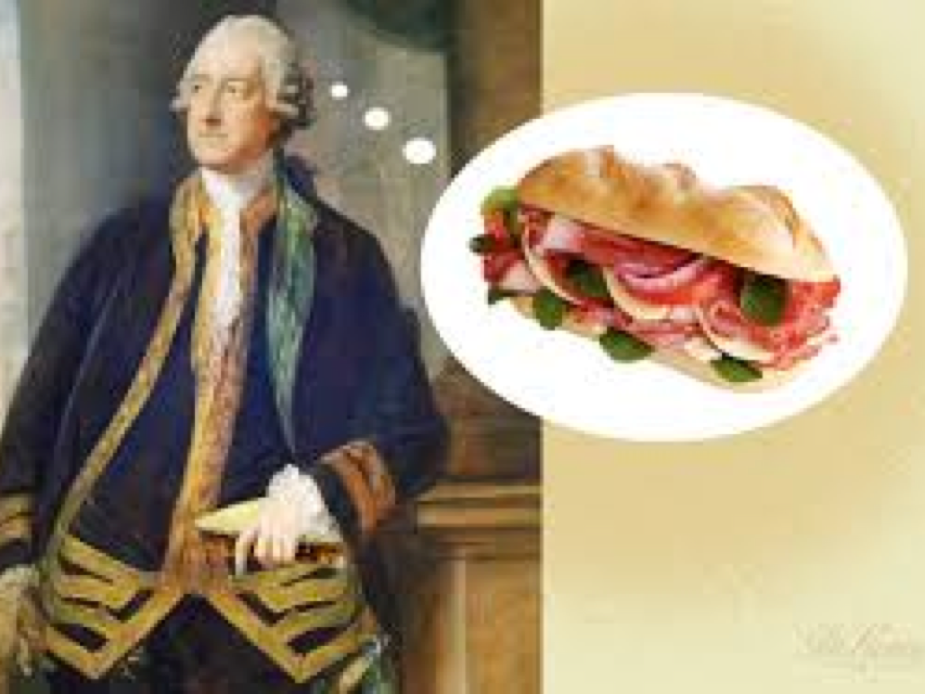 KS3 Food- The history of the sandwich and practical prep