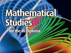 IB Maths Studies Statistics