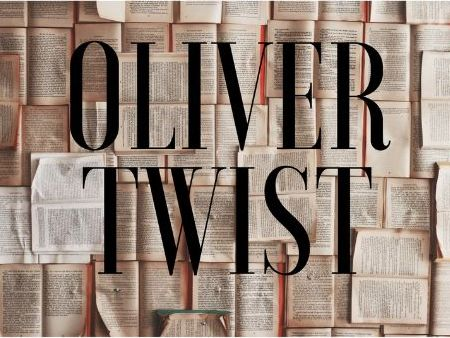 Guided Reading: Year 4 - Oliver Twist