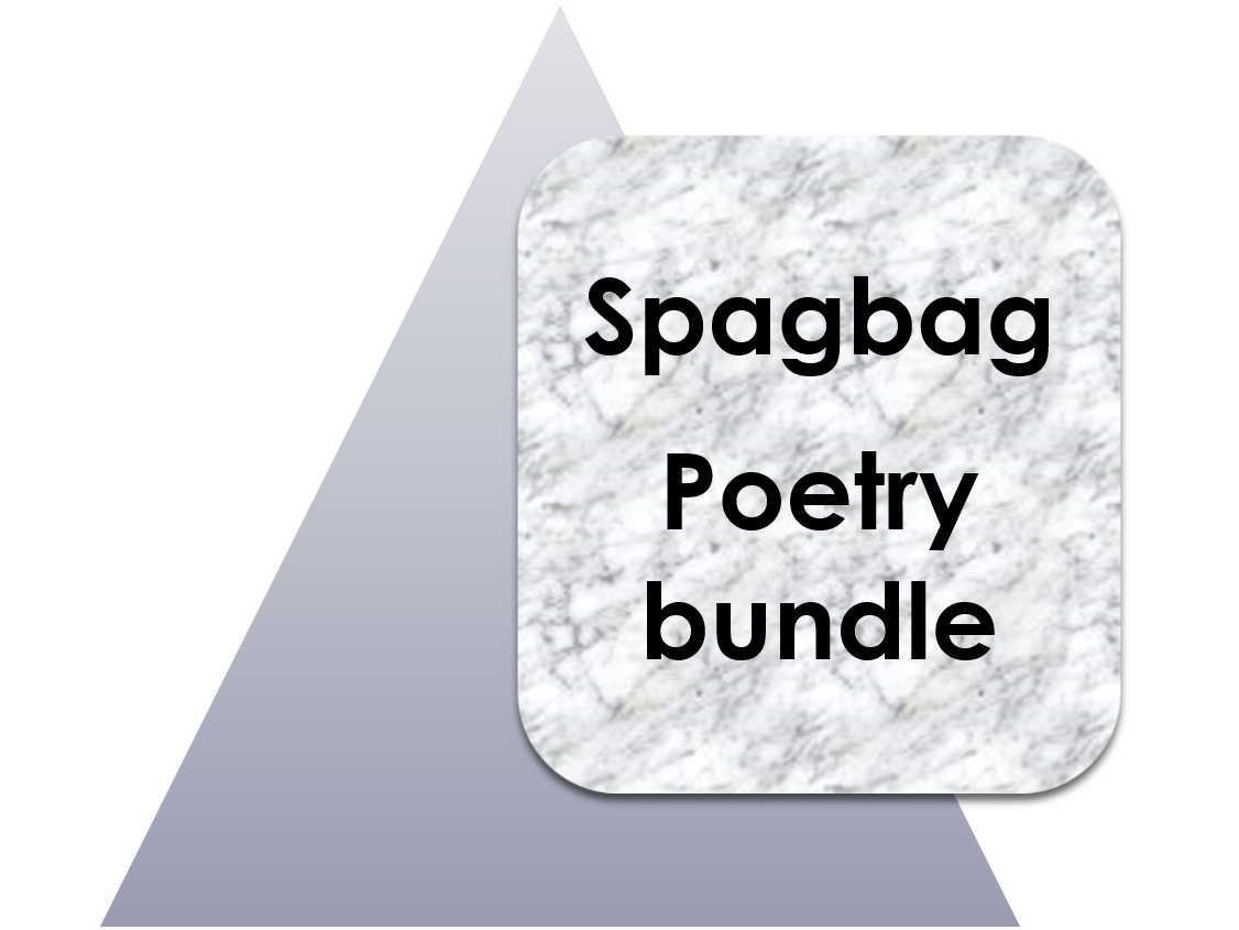 Poetry bundle