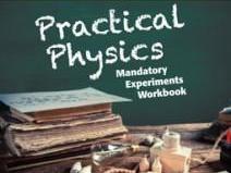 Assessed Practicals 1- 6 (AQA A-level Physics)